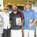 Horsepower for Hospice wins 11th Angel Care Open