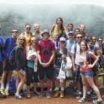 CMHS reflects on Costa Rica trip