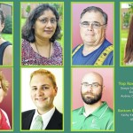 WC welcomes new faculty members