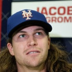 Fearsome Foursome: Mets' young aces take on Royals