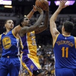 NBA: West is wild, Cavs seem to stand above in East