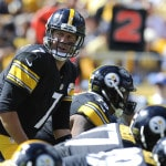 QB Ben Roethlisberger set to start for Steelers