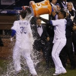 5 hours later, Royals win World Series opener in 14th
