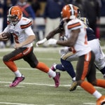Manziel has 'imminent' meeting with NFL