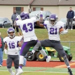 Mount Union still rolling, striving to rule D-III again