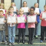 Denver Place students honored