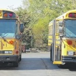 Schools seek sub bus drivers