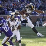 NFL Halfway, NFC West: Arizona in control but Seattle will have chance to catch up