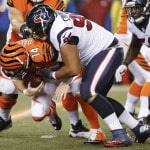 Bengals seem more bothered by how they lost than loss itself