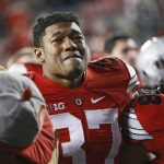 Playoff will likely crown new champion after Ohio St upset