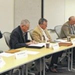 Clinton County Port Authority negotiating lease