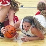 Red-hot Doyle paces BHS over FHS 73-41