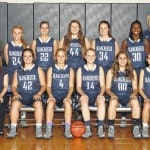 PREVIEW: Blanchester High School Ladycats girls basketball