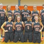 PREVIEW: Wilmington High School Lady Hurricane basketball