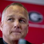 AP Source: Miami reaches agreement with Richt to coach Canes