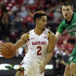 Michigan State, Maryland, Purdue ready for Big Ten race