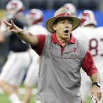 Leap from college coaching to NFL rarely worth the trip