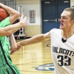 'Cats shrug off slow start for first win