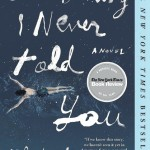 CC Reads 'Everything I Never Told You'