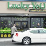UPDATE: WPD: Officers observed cash prizes paid in Lucky You