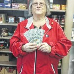 Kratzer's Pharmacy $500 winner