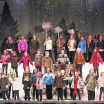 Murphy Christmas show set to dazzle with new Broadway-style sets, costumes, arrangements