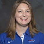 Bills owner credits Kathryn Smith for earning her promotion