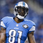 Lions say they're still giving Johnson time to decide future