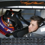 Junior hoping to drive 'Amelia' back to victory lane