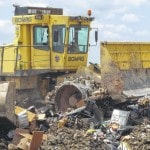 Wilmington landfill's life expectancy looms