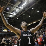 Bearcats claw out 61-54 win over No. 24 SMU