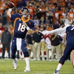 Manning changed the way we play, and watch, football