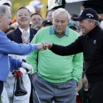 Arnold Palmer Invitational, the tournament fit for a King