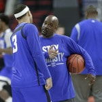 Tournament gives stars from smaller programs chance to shine