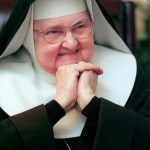 Global Catholic Network founder Mother Angelica has died