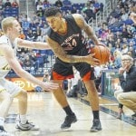 Cumberland named 1st team All-Ohio, rival Mr. Basketball