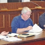 Wilmington council water committee discusses fluoride