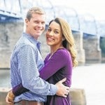 Moone, Payne engaged to be married