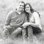 O'Rourke, Stauffer to wed