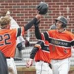 WHS baseball holds off Blue Lions 8-6