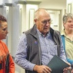 Gallery: Officials proclaim April National Donate Life Month