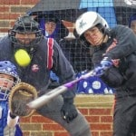 WHS softball game halted in bottom of 5th