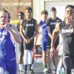Massie boys first in four events at Trace