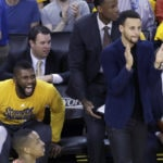 NBA: Warriors determined to set defensive tone again in Game 2