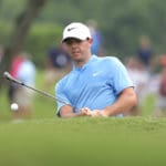Jason Day has 3-shot lead in suspended Players Championship