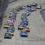 NASCAR tweaks rules for All-Star race to promote more passes