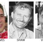 The AP's Indianapolis 500 All-Star All-Time starting lineup