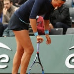 Even before easy win, good day for Serena Williams in Paris