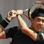 The Latest: Ivo Karlovic into 3rd round of French Open