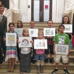 SWMD holds recycling posters ceremony